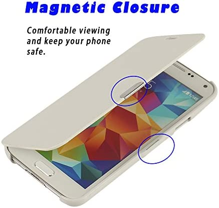 Mtronx Für Samsung Galaxy S5 Hülle Case Cover Elektronik