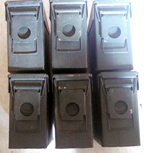 cigar humidor ammo can buyer's guide