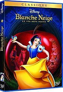 """Afficher """"Blanche Neige et les sept nains"""""""
