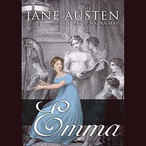 by Jane Austen (Author), Nadia May (Narrator), Inc. Blackstone Audio (Publisher)(6144)Buy new: $18.87$10.95193 used & newfrom$10.95