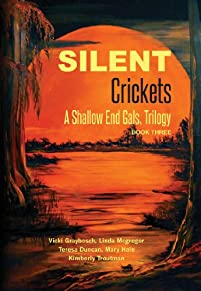 Silent Crickets by Kimberly Troutman ebook deal