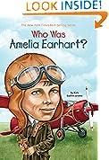 #9: Who Was Amelia Earhart?