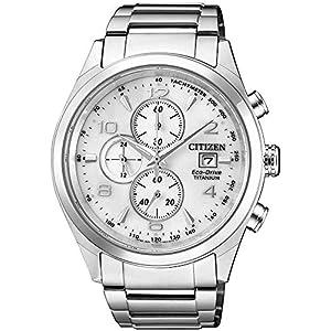 Reloj Citizen Supertitanio - Crono 8