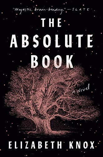 Book Cover: The Absolute Book: A Novel