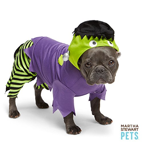 Martha Stewart Pets Monster PJ Dog Costume~LARGE~