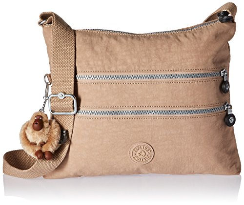 2cde1c1e2 Kipling Alvar Solid Crossbody Bag - Buy Online in KSA. Apparel products in Saudi  Arabia. See Prices, Reviews and Free Delivery in Riyadh, Khobar, Jeddah, ...