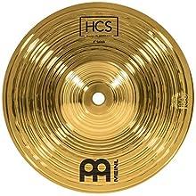 "Meinl Cymbals HCS8S - Platillo Splash (8.0"")"