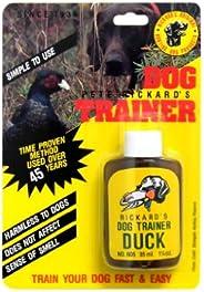 Pete Rickard DE605 Duck Training