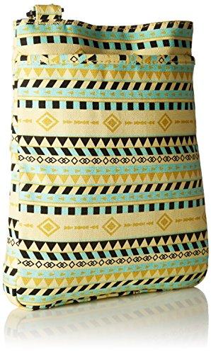 Belt Gold Bolso Mujer 917 Kavu Para IPqTgX