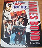 img - for Official Fact File James Bond book / textbook / text book