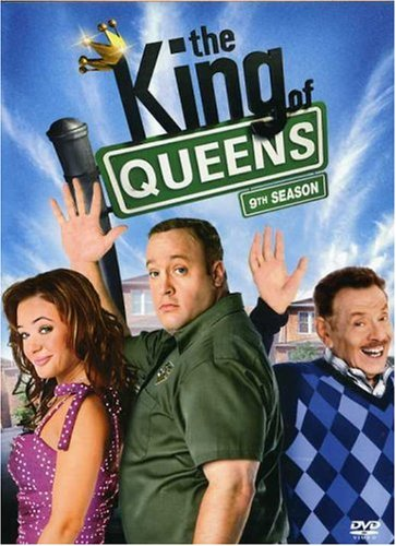 The King of Queens: Season 9 (King Of Queens Box Set)