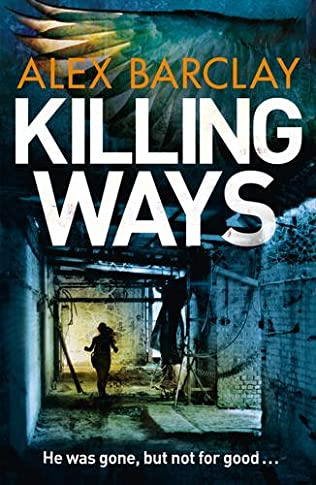 book cover of Killing Ways