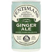Fentimans Ginger Ale - 150ml (5.27 fl oz)