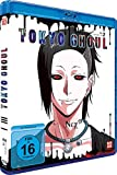 Tokyo Ghoul - Vol. 2 [Blu-ray] [Import allemand]