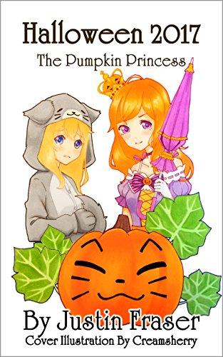 (Halloween 2017: The Pumpkin)