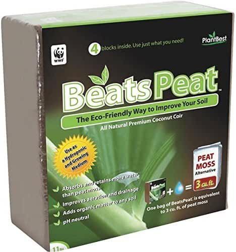 Beats Peat Peat Moss Substitute - 1 Each