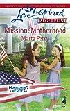 Mission, Marta Perry, 037381366X