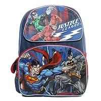 Ruz Justice League Backpack Bag