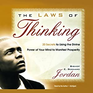 The Laws of Thinking Audiobook