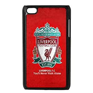 Ipod Touch 4 Phone Case Liverpool Logo F5Q8404