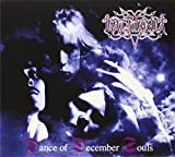 Dance Of December Souls by Katatonia (2007-08-12)