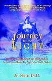 Journey into the Light, Art Martin, 1891962051