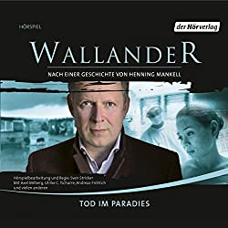 Tod im Paradies (Wallander 9)