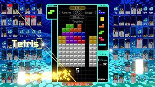 Tetris 99 + 12 Month Nintendo Switch Online Individual Membership forNintendo Switch USA: Amazon.es: Nintendo of America: Cine y Series TV