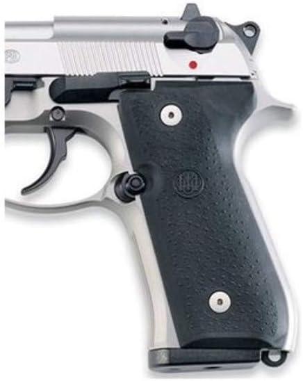 Almohadillas de goma modelo USA para serie 92-96-98. Beretta