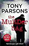 By Tony Parsons The Murder Bag [Paperback]