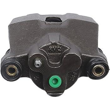 Cardone 18-4348 Remanufactured Domestic Friction Ready Unloaded Brake Caliper