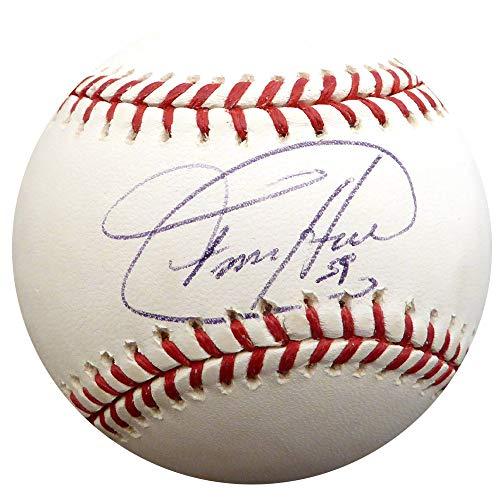 - Felix Hernandez Signed Auto Major League Baseball Seattle Mariners - Beckett Authentic