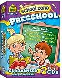 Preschool, School Zone, 1601591780