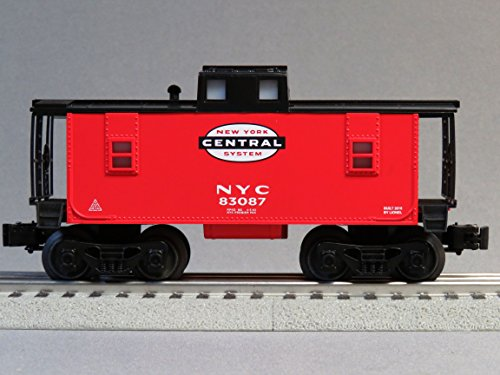 NEW YORK CENTRAL CABOOSE O GAUGE - York New Central Caboose