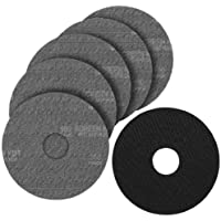 PORTER-CABLE 79080-5 80 Grit Hook & Loop Drywall Sander Pad & Discs (5-Pack) by PORTER-CABLE