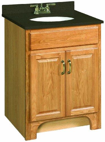 Oak Antique Ceiling Fan (Design House 530386 Richland 2 Door Ready-To-Assemble Vanity, Nutmeg Oak, 24-Inch by 21-Inch)
