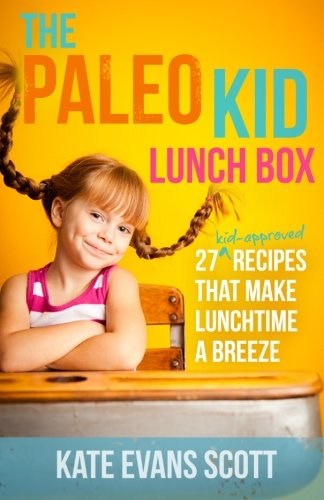 Paleo Kid Lunch Box Kid Approved product image