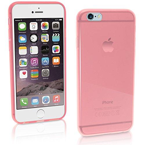 custodia iphone 6 rosa