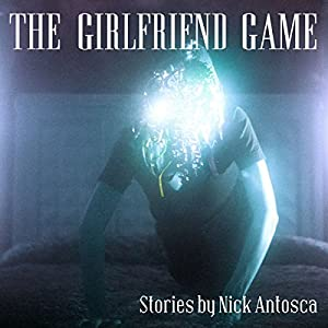 The Girlfriend Game Audiobook