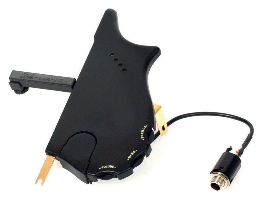 Shadow SH 927 NMG-4 Mandolin Pickup - A Style (Bluegrass)