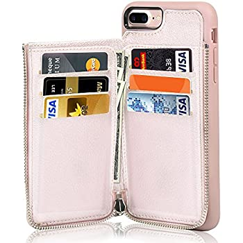 Giveaway iphone 7 plus case wallet men