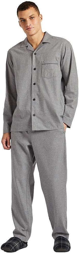Axdwfd Pijama Pijamas Set, de los nuevos Hombres Pijamas ...