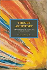 for a essays in historical materialism Development or the materialist conception of history marx put forward his conception of historical materialism for the first time in german ideology in.