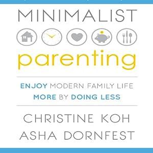 Minimalist Parenting Audiobook