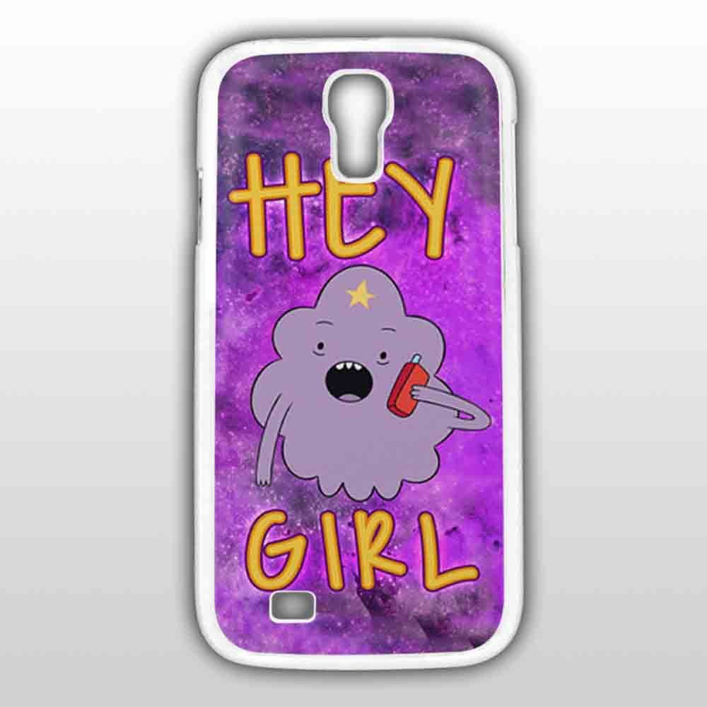 finest selection 270e7 54ae2 Amazon.com: Hey Girl Lumpy Space Princess for Iphone and Samsung ...