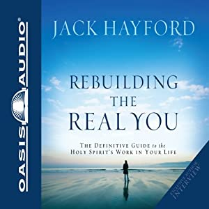 Rebuilding The Real You Audiobook