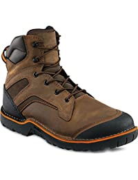 "Red Wing WORX by Shoes Men's 6515 6"" Work Boot"