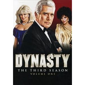 Dynasty - Season Three, Vol. 1 (2015)