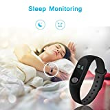 Jiyanshi Samsung E2652 Champ Duos COMPATIBLE WITH M2 SMART BAND WITH HEART RATE SENSOR FEATURES AND MANY OTHER IMPRESSIVE FEATURES, WATER PROOF OR SWEAT Free