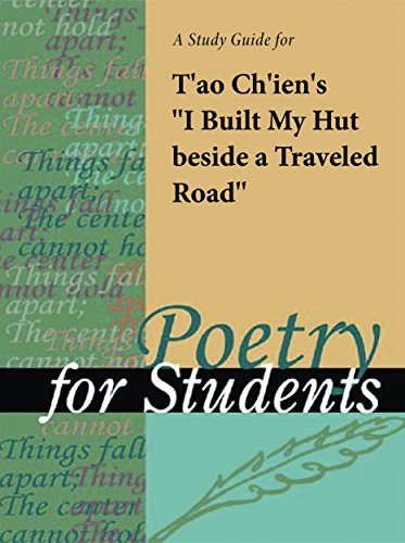 A Study Guide for T'ao Ch'ien's